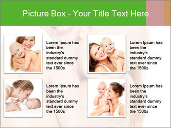 0000074564 PowerPoint Templates - Slide 14
