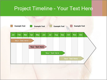 0000074564 PowerPoint Templates - Slide 25