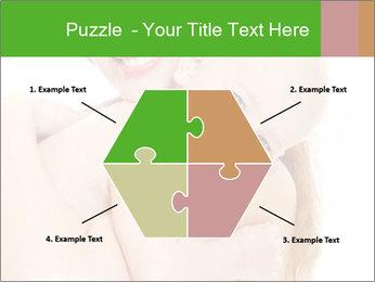 0000074564 PowerPoint Templates - Slide 40