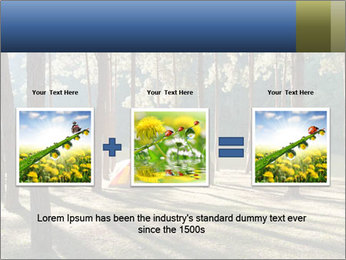 0000074566 PowerPoint Templates - Slide 22