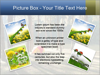 0000074566 PowerPoint Templates - Slide 24