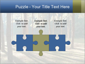 0000074566 PowerPoint Templates - Slide 42