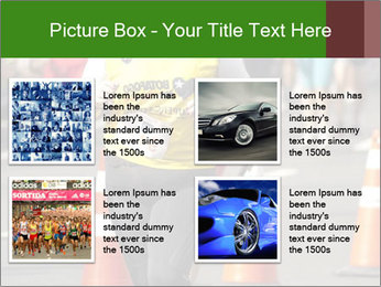 0000074567 PowerPoint Templates - Slide 14