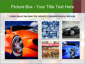 0000074567 PowerPoint Templates - Slide 19