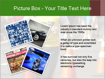 0000074567 PowerPoint Templates - Slide 23