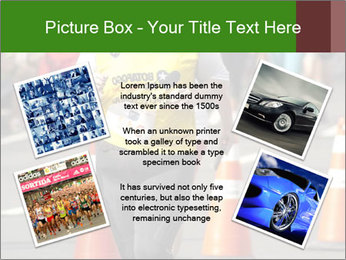 0000074567 PowerPoint Templates - Slide 24