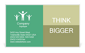 0000074568 Business Card Template