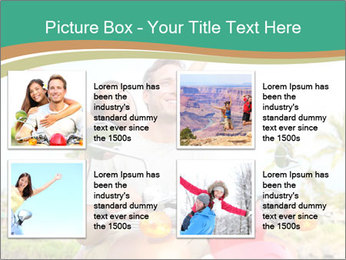 0000074570 PowerPoint Template - Slide 14