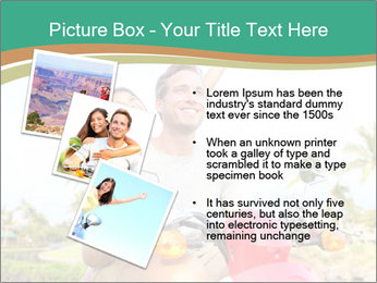 0000074570 PowerPoint Template - Slide 17