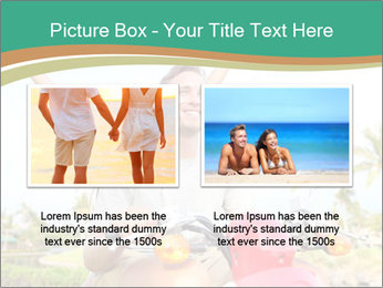 0000074570 PowerPoint Template - Slide 18