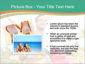 0000074570 PowerPoint Template - Slide 20