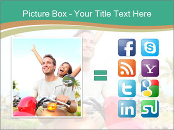 0000074570 PowerPoint Template - Slide 21