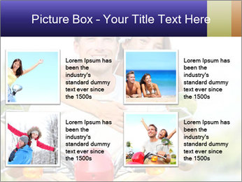 0000074571 PowerPoint Templates - Slide 14