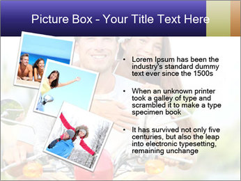 0000074571 PowerPoint Templates - Slide 17