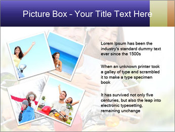 0000074571 PowerPoint Templates - Slide 23