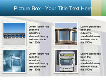 0000074572 PowerPoint Template - Slide 14