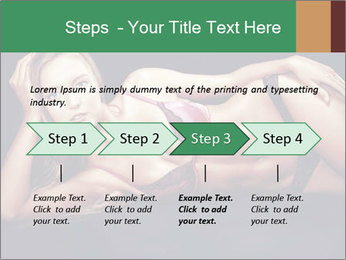 0000074573 PowerPoint Template - Slide 4