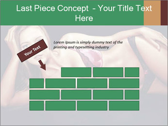 0000074573 PowerPoint Template - Slide 46