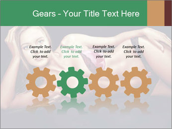 0000074573 PowerPoint Template - Slide 48