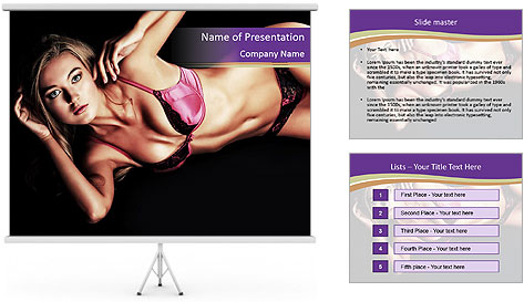 0000074574 PowerPoint Template