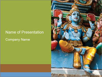 0000074575 PowerPoint Template - Slide 1