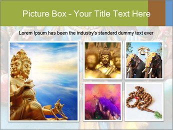 0000074575 PowerPoint Template - Slide 19