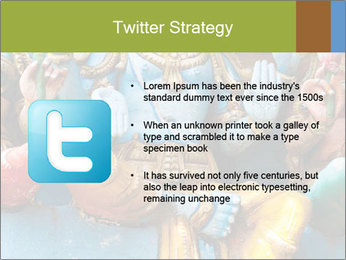 0000074575 PowerPoint Template - Slide 9