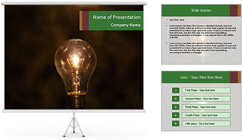 0000074576 PowerPoint Template