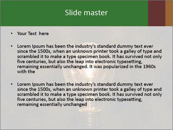 0000074576 PowerPoint Template - Slide 2