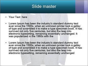 0000074578 PowerPoint Template - Slide 2
