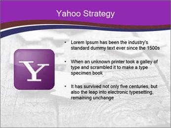 0000074580 PowerPoint Templates - Slide 11