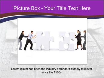 0000074580 PowerPoint Templates - Slide 16
