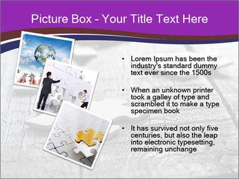 0000074580 PowerPoint Templates - Slide 17