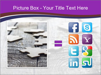 0000074580 PowerPoint Templates - Slide 21