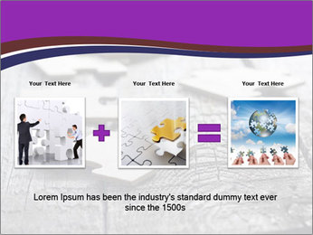 0000074580 PowerPoint Template - Slide 22