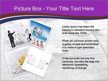 0000074580 PowerPoint Templates - Slide 23