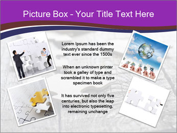 0000074580 PowerPoint Templates - Slide 24