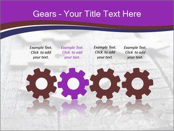 0000074580 PowerPoint Templates - Slide 48