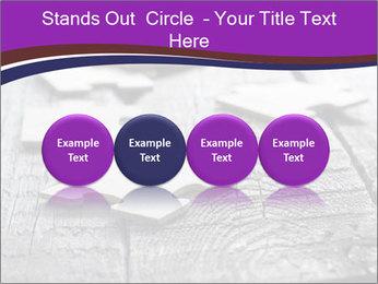 0000074580 PowerPoint Templates - Slide 76