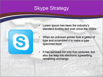 0000074580 PowerPoint Templates - Slide 8