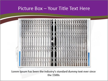 0000074581 PowerPoint Templates - Slide 15