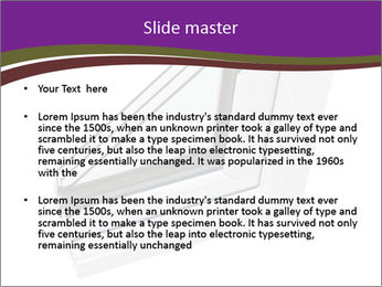 0000074581 PowerPoint Templates - Slide 2