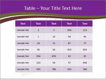 0000074581 PowerPoint Template - Slide 55