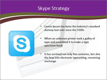 0000074581 PowerPoint Template - Slide 8