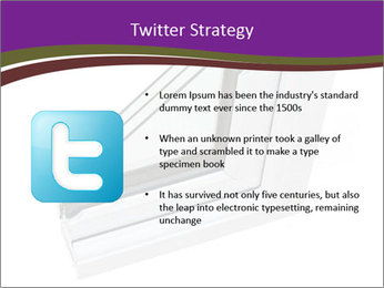 0000074581 PowerPoint Template - Slide 9