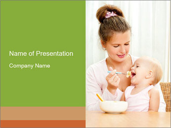 0000074582 PowerPoint Template - Slide 1
