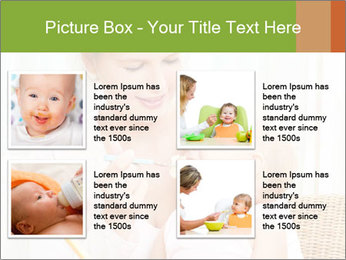 0000074582 PowerPoint Template - Slide 14