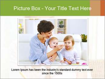 0000074582 PowerPoint Template - Slide 15