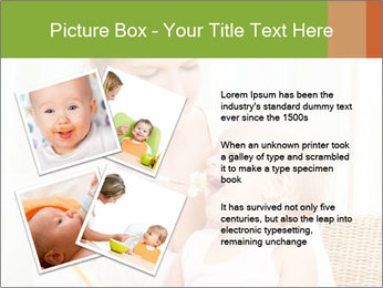 0000074582 PowerPoint Template - Slide 23