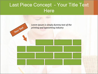 0000074582 PowerPoint Template - Slide 46